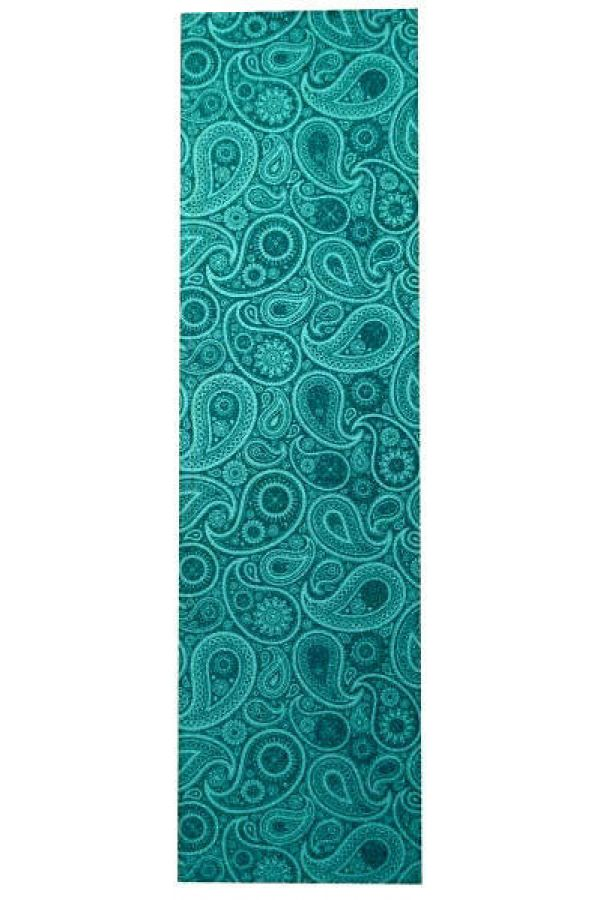 Envy Scooter Grip Tape - Bandana Teal