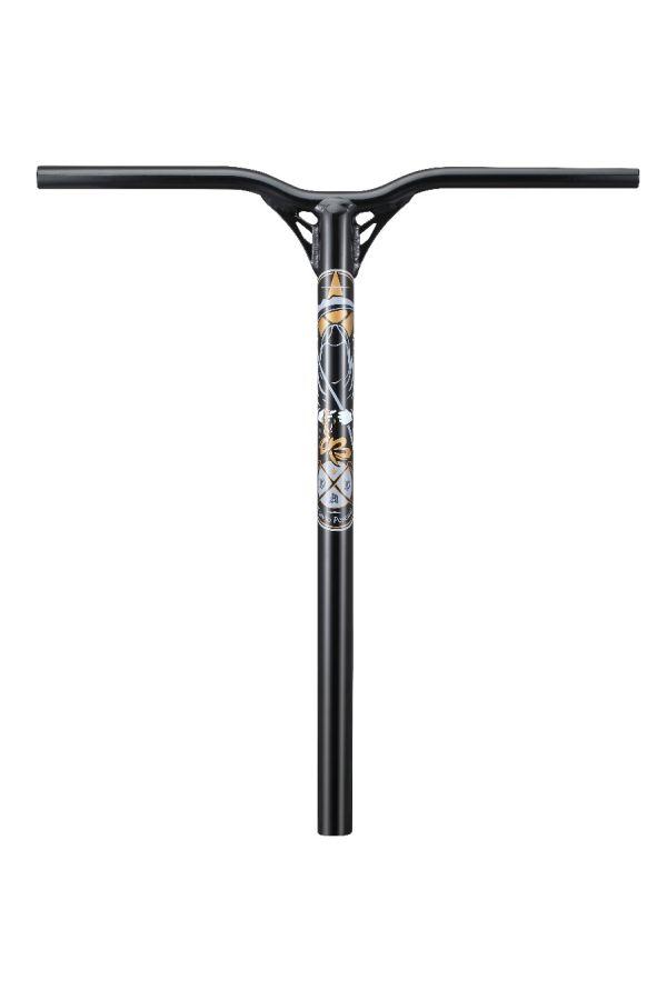 Reaper Pro Scooter Bar V2 650mm - Black