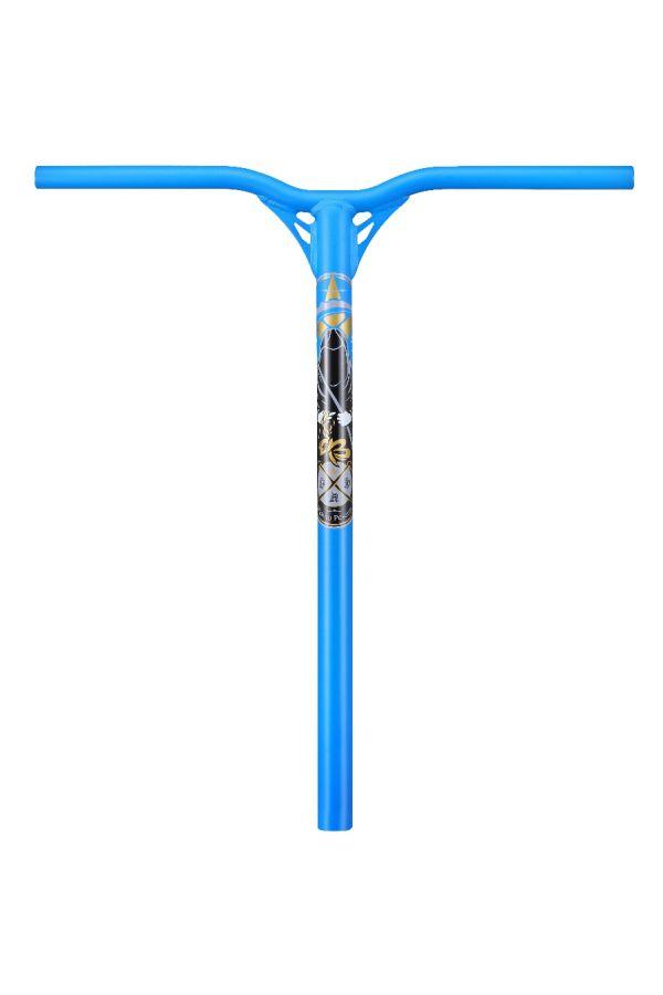 Reaper Pro Scooter Bar V2 650mm - Blue