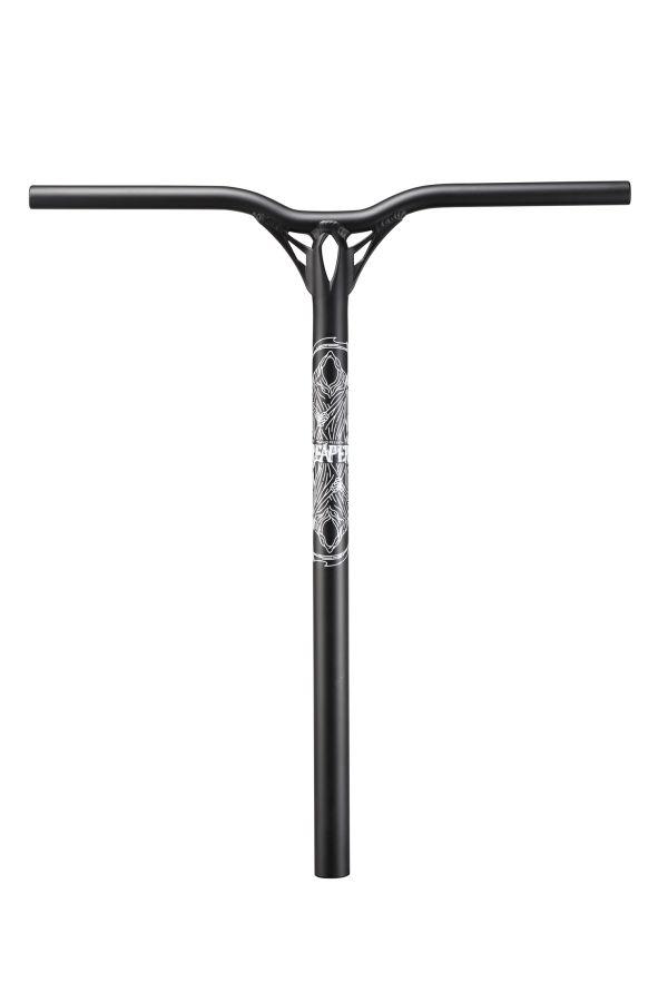 Reaper Bars V3  Matt Black 675