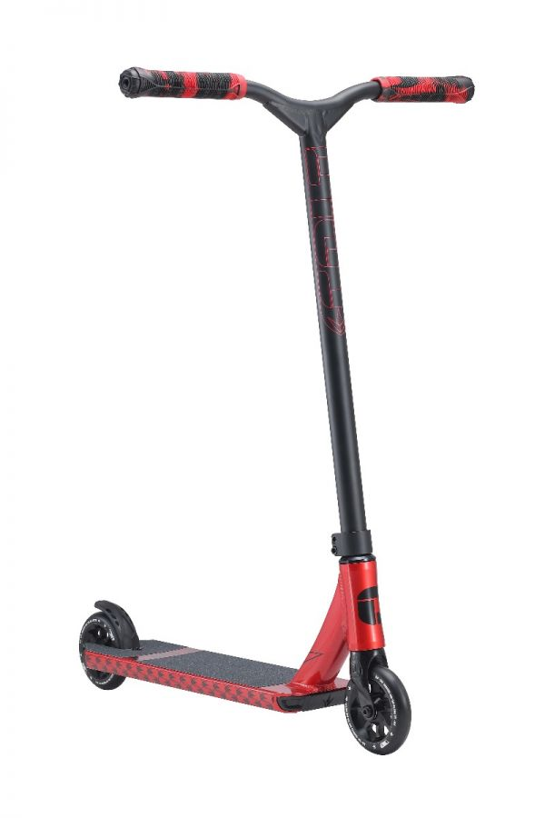 Blunt Envy COLT S4 Complete Pro Scooter Red and Black