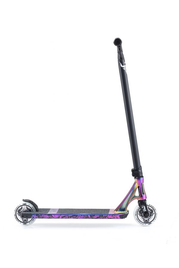 Blunt Envy KOS S6 Complete - Charge Stunt Scooter Black and Oil Slick