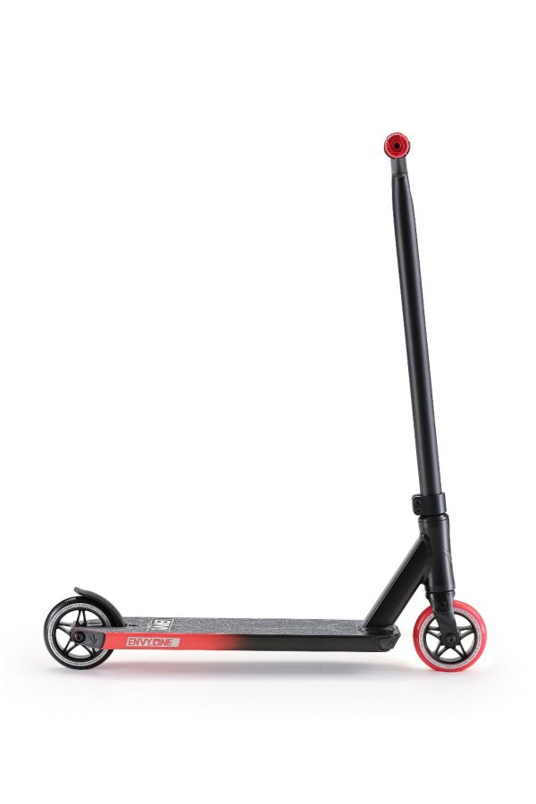 Blunt Envy ONE Series 3 Complete Pro Scooter Black and Red