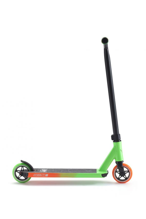 Blunt Envy ONE S3 Complete Pro Scooter Green and Orange