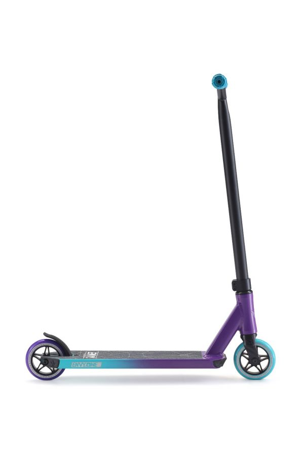 Blunt Envy ONE Series 3 Complete Pro Scooter Purple and Teal