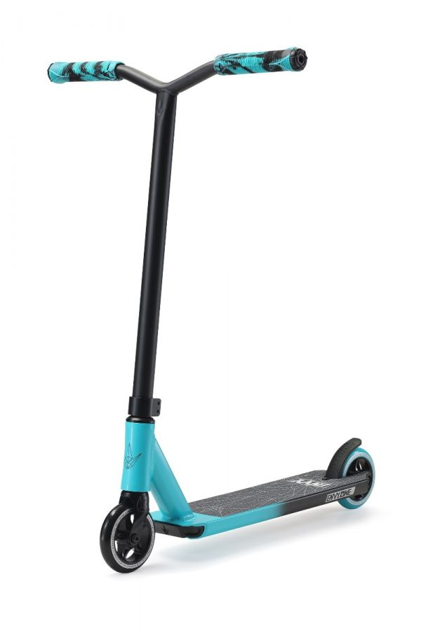 Blunt Envy ONE Series 3 Complete Pro Scooter Teal and Black