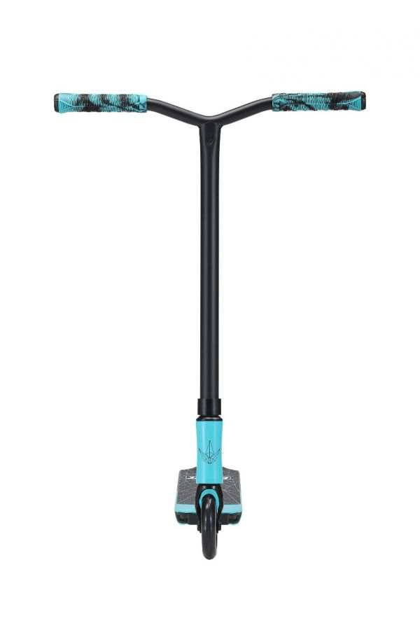 Blunt Envy ONE S3 Complete Pro Scooter Teal and Black Bar