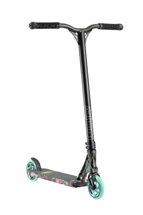 Blunt Envy Prodigy Complete Street Scooter S8 Retro