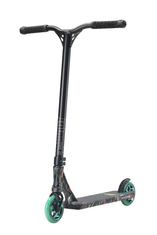 Blunt Envy Prodigy Complete Street Scooter Series Eight Retro