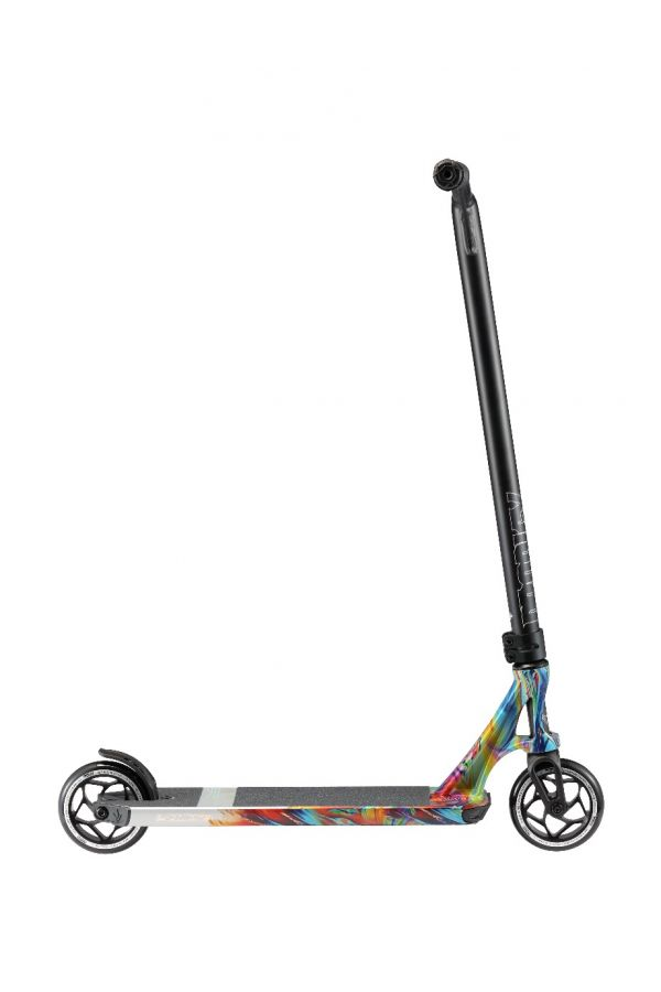 Blunt Envy Prodigy Complete Street Scooter Series Eight Swirl Rainbow