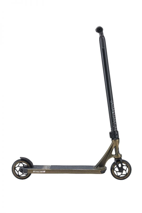 Blunt Envy Prodigy Complete Street Scooter Series Eight Gold Black