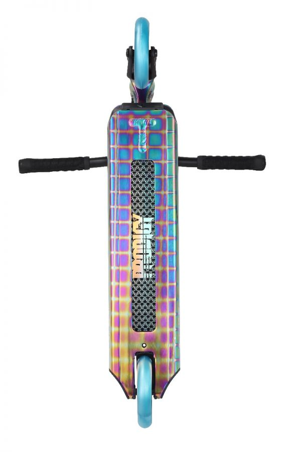 Blunt Envy Prodigy Complete Street Scooter Series Eight Oil Slick