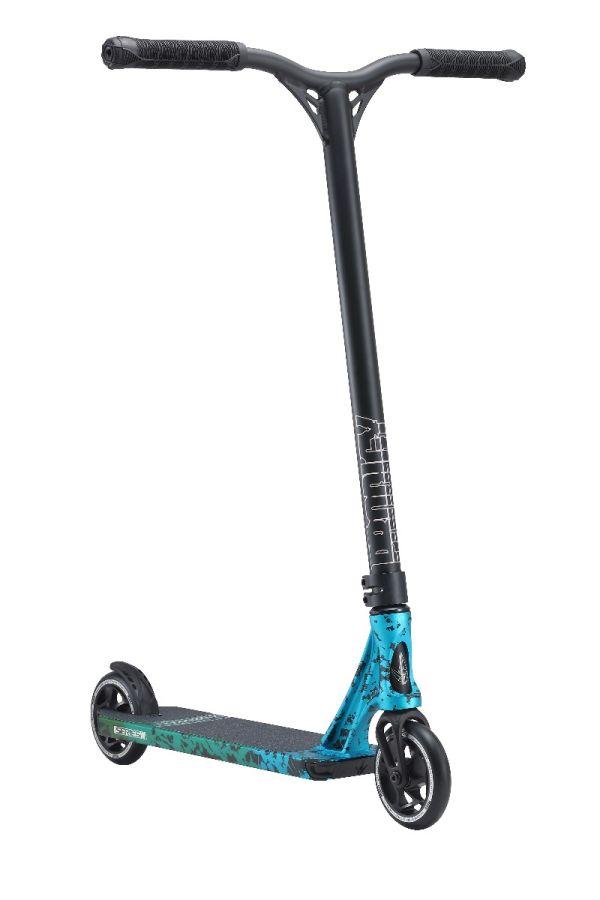 Blunt Envy Prodigy Complete Street Scooter S8 Venom