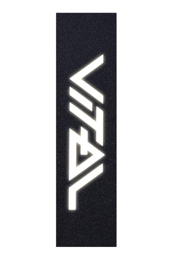 Vital Scooter Griptape - Logo Reflect