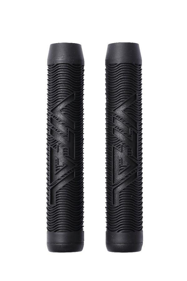 Vital Scooter Handlebar Grips - Black