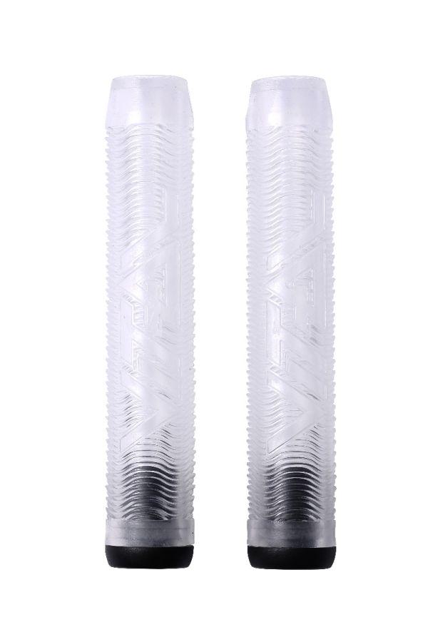 Vital Scooter Handlebar Grips - Clear