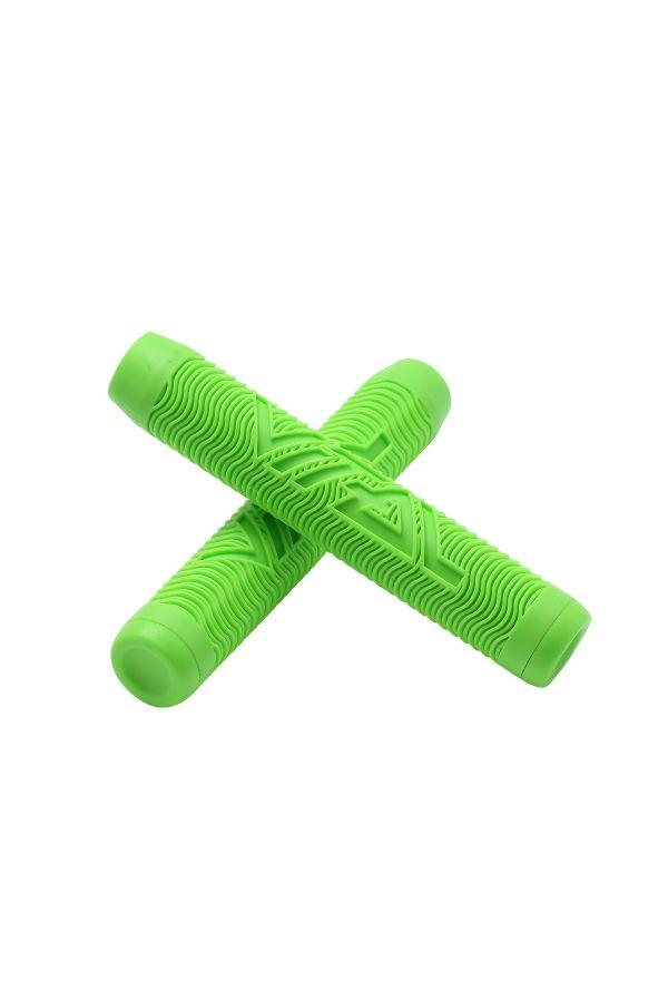 Vital Scooter Handlebar Grips - Green