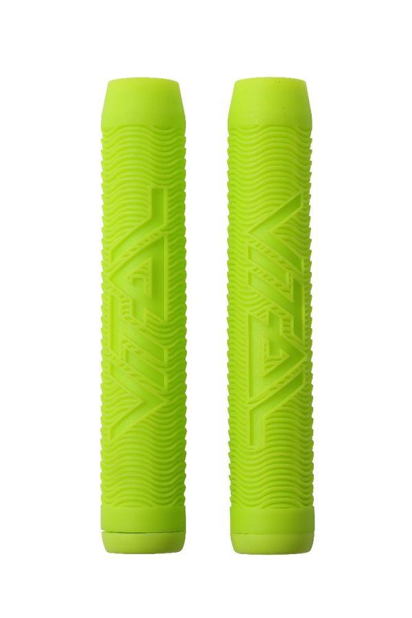 Vital Scooter Handlebar Grips - Yellow