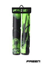 Fasen Hand Grips Green/Black