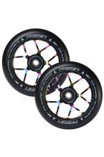 Fasen Scooters Jet Wheel Pair - 110mm - Oil Slick