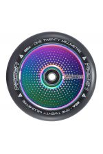 Fasen Scooters Hypno Hollowcore Wheel Pair - 120mm - Dot Oil Slick