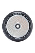 Fasen Scooters Hypno Hollowcore Wheel Pair - 120mm - Square Chrome