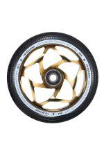 Blunt Envy 120mm/30mm Tri Bearing Wheel - Gold/Black