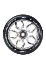 Blunt Envy Lambo Scooter Wheel Pair - 120mm x 26mm - Chrome / Black