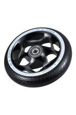 Blunt Envy 120mm/30mm Tri Bearing Wheel Pair - Black