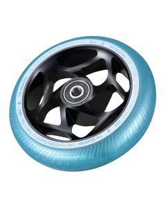 Blunt Envy 120mm/30mm Tri Bearing Wheel - Teal
